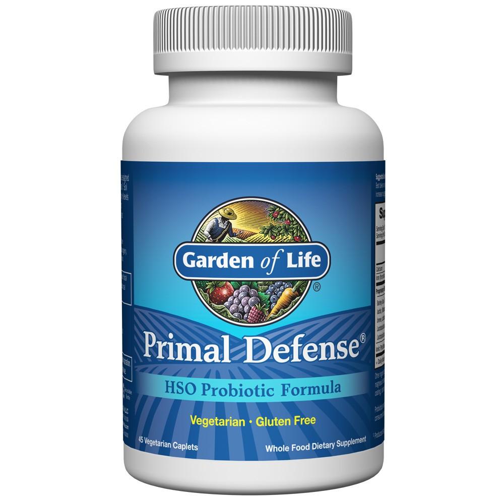 Primal Defense® HSO Formula